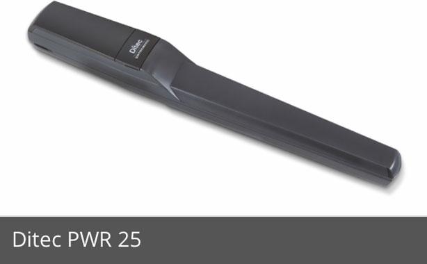 Ditec PWR 25