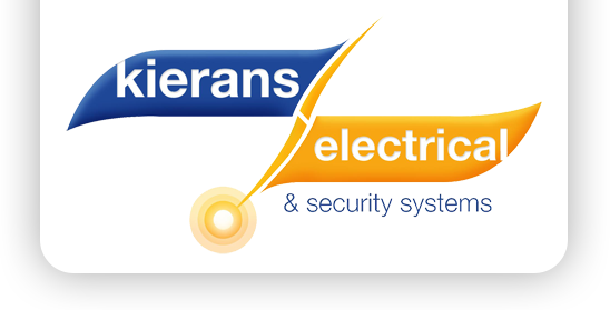 Kierans Electrical & Security Systems
